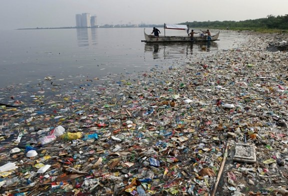 Deeply Into Anthropocene