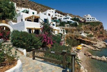 Greening the Islands Awards candidate: Greek island of Tilos, afflicted by blackouts, to test microgrid set-ups with active participation of local population