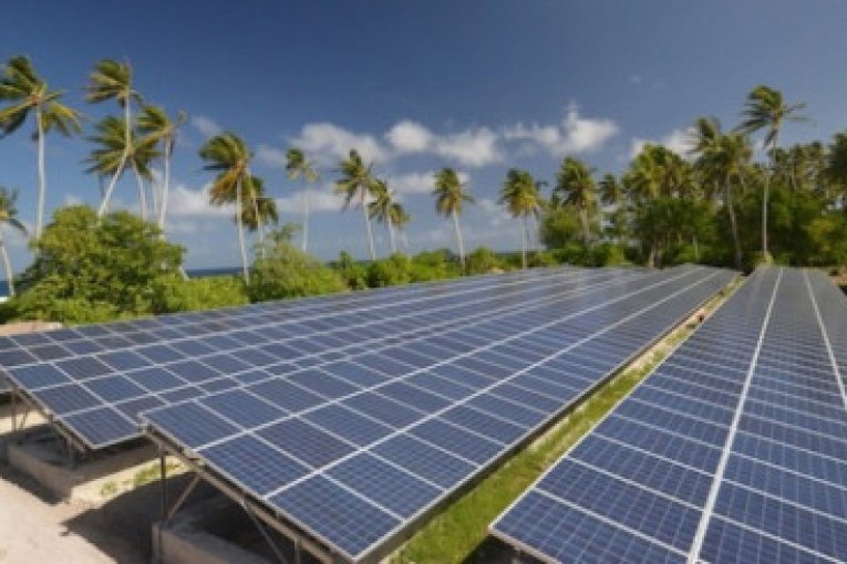 Renewables Can Supply Nearly 100% of Samoa's Electricity Needs