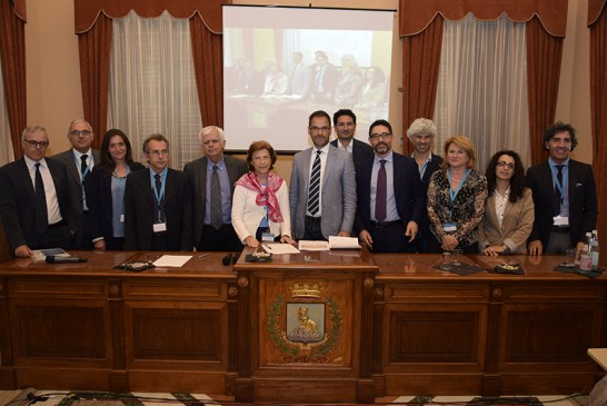 Inaugural Italian event gives rise to Charter of La Maddalena to help sustainable projects