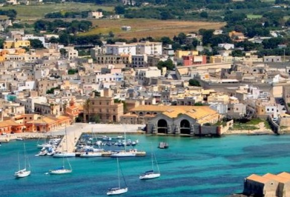 Italy's Favignana shapes its future as a sustainable island