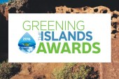 Seven projects shortlisted for the Greening the Islands Awards 2016