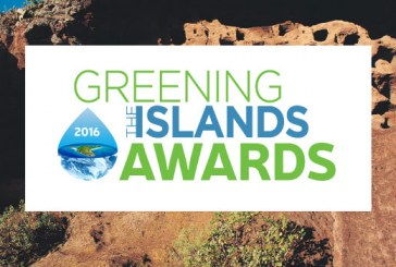 (English) Appeal from Greening The Islands conference: it's time for action… and here are the examples to follow