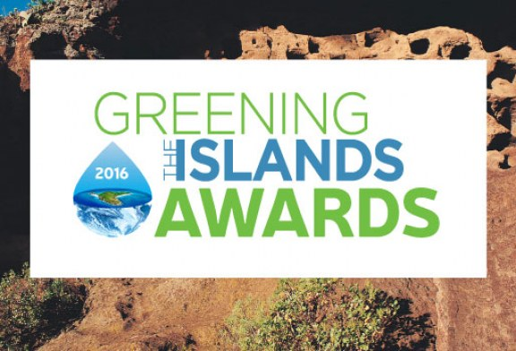 Appeal from Greening The Islands conference: it's time for action… and here are the examples to follow