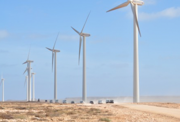 Cape Verde shows the way, raising ambition and targeting 100% renewables by 2020
