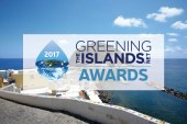 Applications open for 3rd Greening the Islands Awards